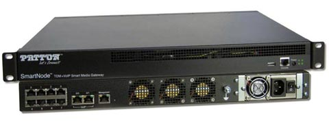 Routers VoIP