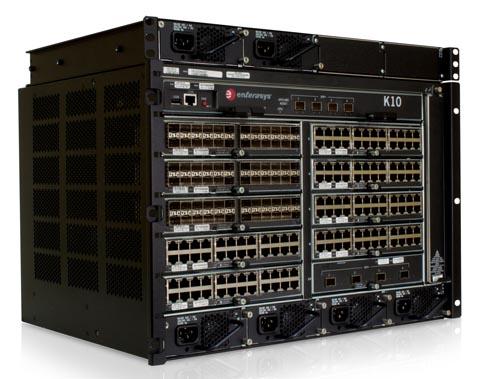 Consola de gestión multifabricante