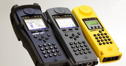 Curso de tecnologías de medida en cobre
