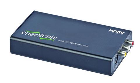 Conversor HDMI a S-Video