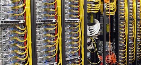 Curso de redes y equipos de comunicaciones