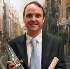 Joan Francesc Fondevila