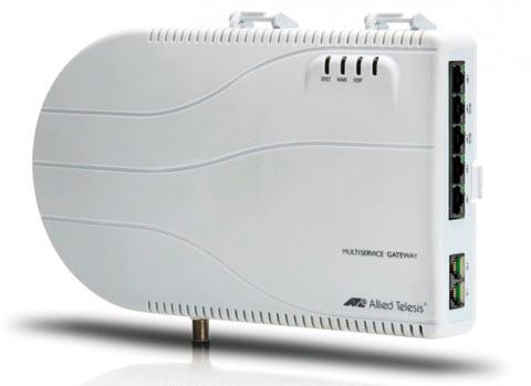 Gateways para redes de próxima generación
