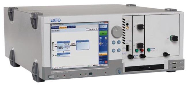 Primera solución de test de Tecnología 400G