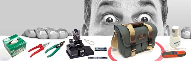 Tienda online de Fibra Óptica