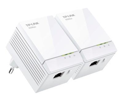 PLC con tecnología AV600