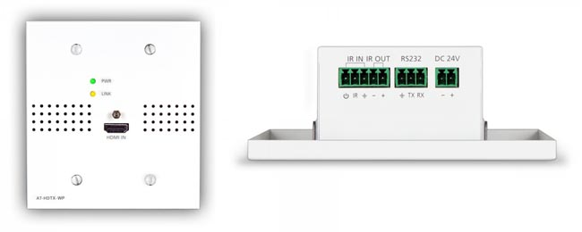 Transmisor de HDMI para HDBaseT