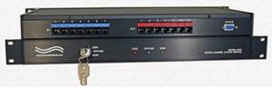 Switch de siete canales