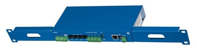 Monitorización remota de centros de datos