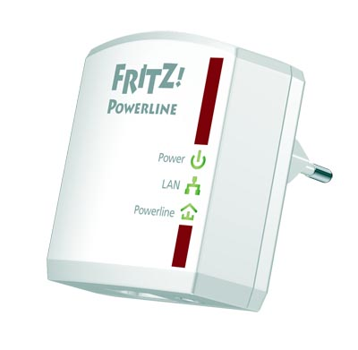 FRITZ!Powerline 510E