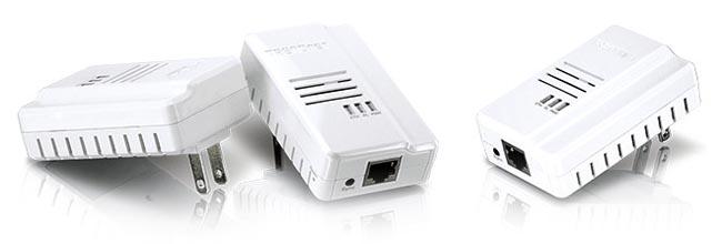 Productos PLC a 500 Mbps