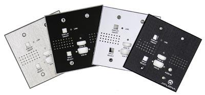 Tapas para conexiones en cajas de suelo