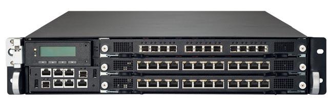 Appliance de seguridad para centros de datos