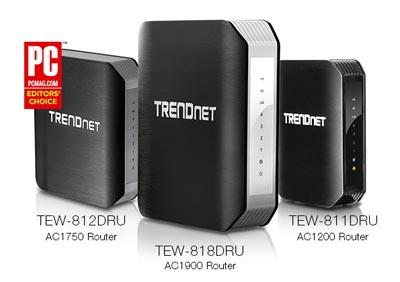 Routers con firmware DD-WRT