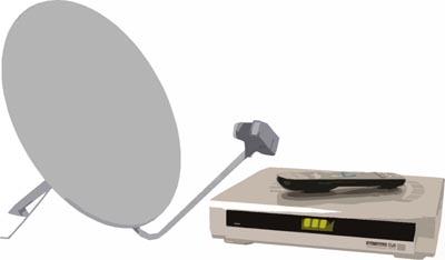 Curso de instalaciones TV satélite