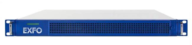 Verificador de servicios Ethernet