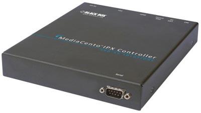 Controlador HDMI sobre IP
