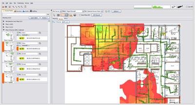 Webminar sobre diseño y planificación Wi-Fi