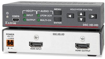 escalador HDMI a HDMI