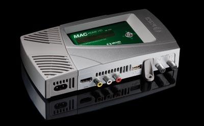 Moduladores digitales HD