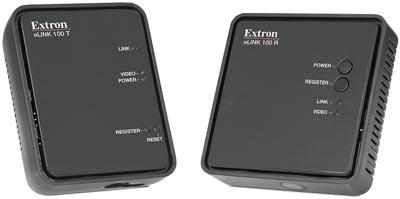 Extensores HDMI inalámbricos