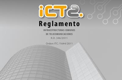 Curso sobre el nuevo reglamentoICT2