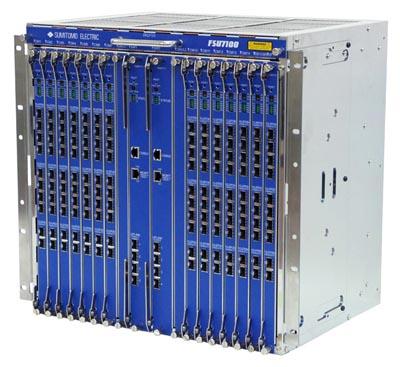 Tarjetas de línea 10G-EPON