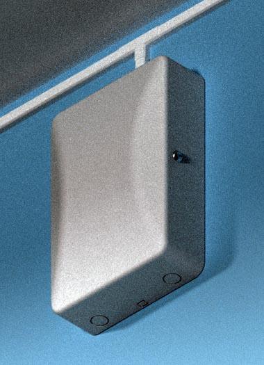 Cubierta para puntos de acceso