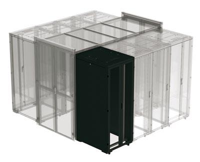 Sistemas de rack modulares