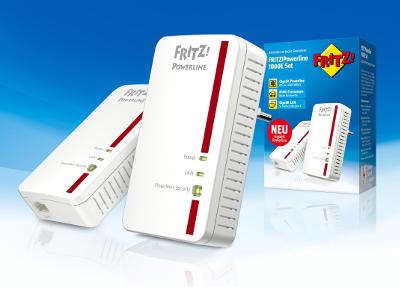 Kit PLC a 1 Gb