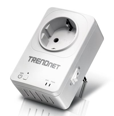 Interruptor inteligente Smart Home