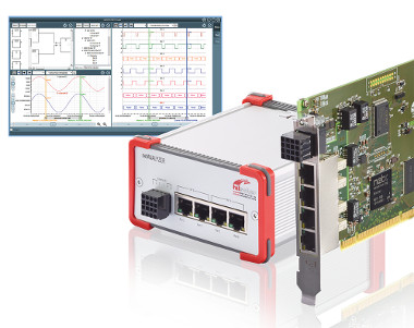 Analizador de Ethernet