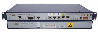 Monitorización del tráfico Ethernet en tiempo real