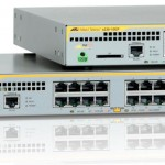 Switches Gigabit Ethernet PoE+