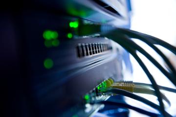 Curso sobre redes y equipos Ethernet