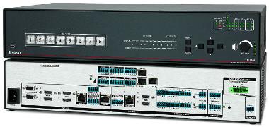 Switcher de señales de vídeo