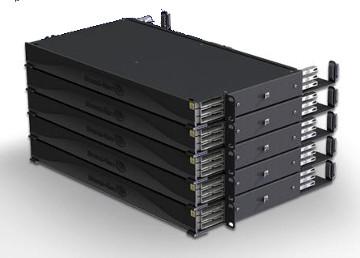 Sistema de cableado para centros de datos