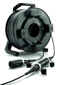 Accesorios para despliegue y prueba de cables