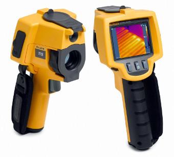 Cámaras termográficas de alta resolución