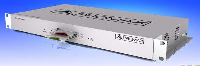 Transmodulador directo TV satélite a terrestre
