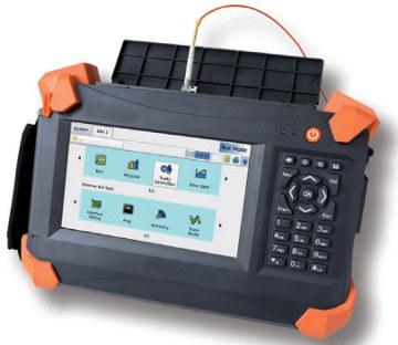 Tester Ethernet 10 Gbit