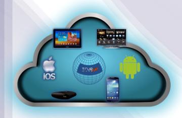 Plataforma middleware IPTV