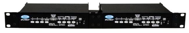 Splitter de vídeo HDMI