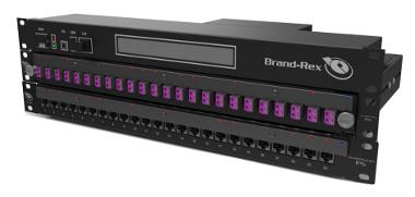 Sistema inteligente para control de red