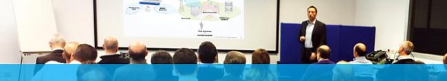 Seminario sobre metodología iSAM