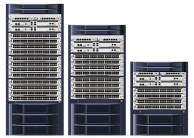 Switches para centros de datos