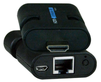 Extensor mini HDMI low cost