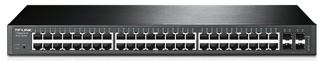switches inteligentes Gigabit