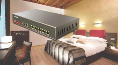 Webminar planificación de una red estable en hoteles