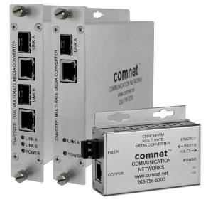 Conversor de medios Ethernet